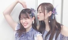 【乃木坂46】ブログの梅澤美波ちゃん美人すぎるな!
