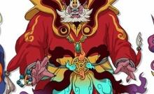 妖怪ウォッチ3 先代閻魔大王の入手方法とステータスを解説していきます!