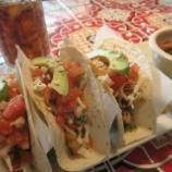 『【シンガポール】Chili's Grill & Barセントーサ島メキシカン風アメリカンレストラン』の画像