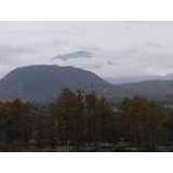『今日の浅間山』の画像