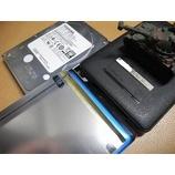 『BUFFALO製外付けHDD データ復旧』の画像