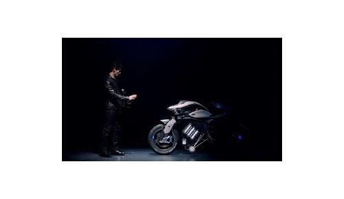 ヤマハのAIバイク「MOTOROiD(モトロイド)」が海外でも高評価「なんの魔術だ」「また日本を好きに」