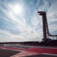 オースティンの天気予報:2021年F1アメリカGP