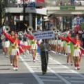 2016年 第43回藤沢市民まつり その45(鎌倉女子大学中等部・高等部マーチングバンド部)
