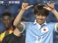 田中碧(22)←潰せます。散らせます。ミドル狙えます。プレースキッカーです。リーグ最強チームの心臓です