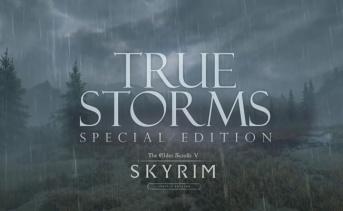 True Storms Special Edition
