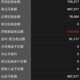 『2019年9月30日週の株価指数CFDは1,971円となりました。』の画像