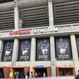 『横浜F・マリノス戦のチケットは本当に良い席だった【EZインベストメント証券】』の画像