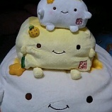 『癒しの豆腐ちゃん♡』の画像