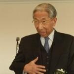 【速報】 昭和天皇の弟の三笠宮さま ご逝去 皇族最高齢の100歳