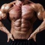 【画像】最新のなかやまきんに君の肉体がヤバイと話題wwwwww