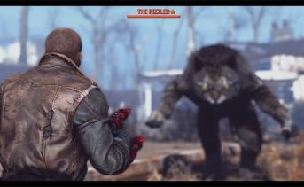 Fallout4 開発中のMOD集