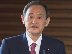 「Go To トラベル」一時停止表明! 菅首相