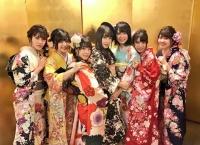 【2018年】チーム8 新成人メンバーの振袖写真などまとめ!