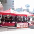 第11回渋谷音楽祭2016 その1(青山学院大学ギターアンサンブル部)