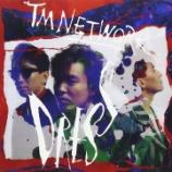 『【×年前の今日】1989年5月12日:TM NETWORK - DRESS(通算7枚目のアルバム)』の画像