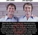 39歳で生まれて初めて出会った双子の人生が驚くほどそっくりだった!