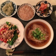 華原朋美さん(41)ぼっちの夕食がこちら!【画像あり】 アイドルファンマスター