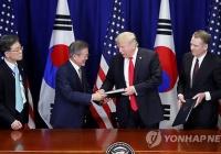 【韓国の反応】韓国、対米貿易黒字が最も減少…1〜7月に前年比24%↓「中国や日本はむしろ黒字を増やしているのに…」