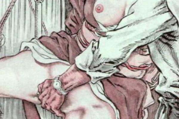笠間しろう 官能小説挿絵 Free Porn pics, Nude Sex Photos, XXX Photos Galleries