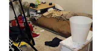 嫁がだらしがなさ過ぎてつらい、休日は何も言わなければ昼まで寝てる。掃除もしないから嫁の髪の毛があちこちに落ちてる。更に…