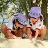 【動画】中国の幼稚園さん、身体能力がヤバすぎるwwwwwwwww