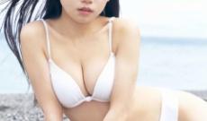 爆乳ビキニ解禁!!!!白石麻衣と仲良しの齊藤京子さんが凄い・・・・