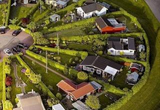 【画像】デンマークの住宅街がエロい