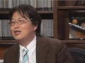 【朗報】岡田斗司夫「ハゲない方法はTVで紹介できない。」