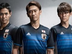 香川・宇佐美・武藤・・・今回の日本代表のアディダスの看板選手が全滅な件・・・