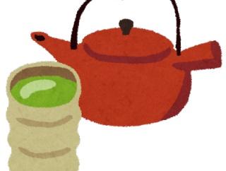 【朗報】お茶で新型コロナを無害化、1分で最大99%