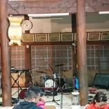 『お寺ライブ@光善寺 jeff plankenhorn&scrappy jud newcomb ジャパンツアー2019に行ってきたぞ!』の画像