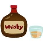 酒弱い俺が初めてウイスキーをストレートで飲んでみたwww