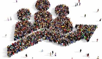 過去500年間の世界の都市別人口推移がわかる動画が凄い