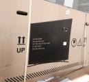 【天才】 配送用のダンボール箱に薄型テレビを印刷したら中身違うのに丁寧に運搬してくれてワロタw