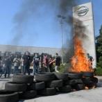 【速報】スペイン政府、どんなことをしてでも日産の工場閉鎖を撤回させると表明、労働者は抗議デモ「戦争だ!」