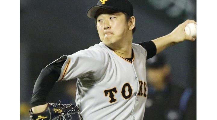 巨人・中川皓太  防御率2.43(63回)WHIP1.16  奪三振率10.43