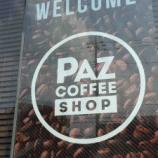 『PAZ COFFEE』の画像