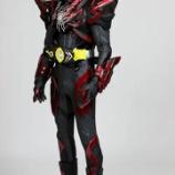 『【ゼロワン】映画登場フォーム「ヘルライジングホッパー」が禍々しすぎる…!』の画像