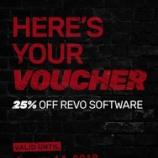 『【クーポン取得者限定】revo flash sale延長のお知らせ』の画像