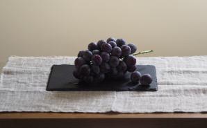 ブドウを長く楽しむための保存方法