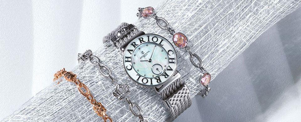 正規腕時計&ジュエリーの販売店大丸羽田空港時計宝飾サロン イメージ画像