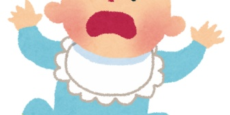 姉が生まれたばかりの子供にギャーギャー怒鳴りちらしてる。ありゃ完全に毒だな