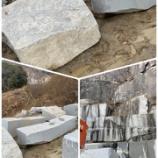 『長寿の石(真壁小目)の原石を仕入れました!!』の画像
