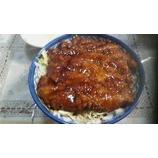 『まぼろしのソースカツ丼』の画像