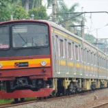 『Bogor線12連運転再開(1月12日)』の画像