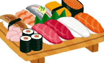 【ワロタ】寿司のプラモデルwwwwwwww
