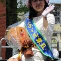 2010年 横浜開港記念みなと祭 国際仮装行列 第58回 ザ よこはま パレード その8(スマイル神戸編)