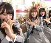 【欅坂46】Mステウルトラフェス衣装はカタミラ!結構みんなまんべんなく映るの良かったな