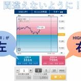 『FXTF MT4(ゴールデンウェイジャパン)のバイナリーオプション「バイトレ」WEBアプリリニューアル!で重要なこと』の画像